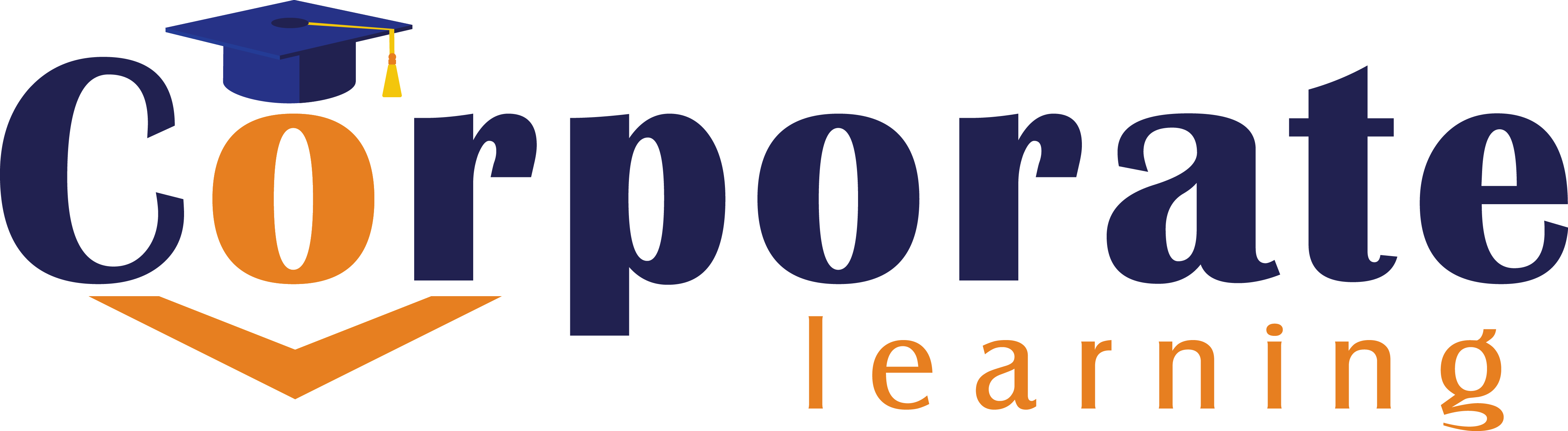 Corporate Learning Logo